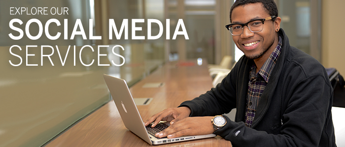 Explore Schulich Medicine & Dentistry's social media services and platforms