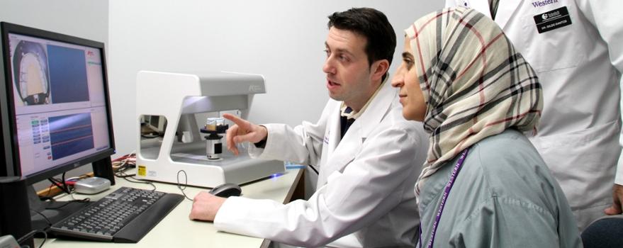 Future Students - Schulich Dentistry - Western University