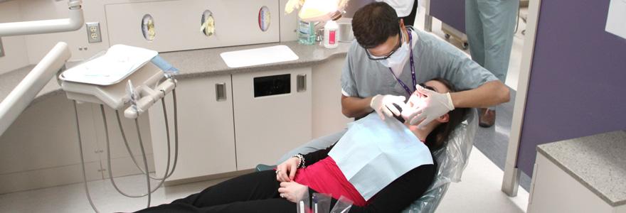 Dental Clinician Scientist Program - Schulich Dentistry