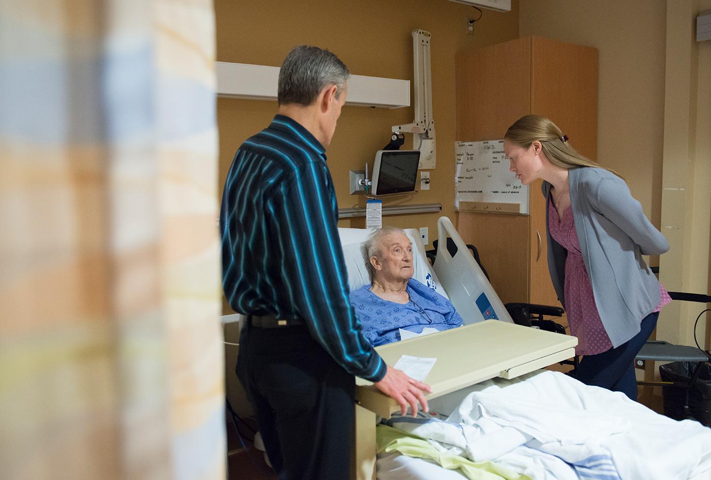 Sarnia Palliative Care - Distributed Education - Western