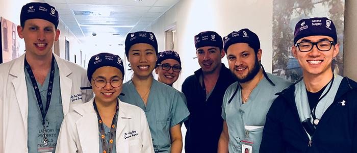 General Surgery - Western University
