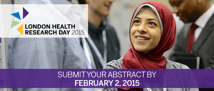 LHRD 2015 Call for Abstracts