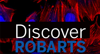 Discover Robarts