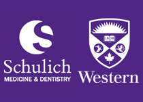 Schulich and Western logos