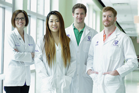 About the School - Schulich School of Medicine & Dentistry