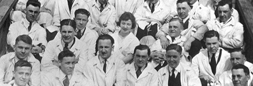 Colloquium at Western - Schulich School of Medicine
