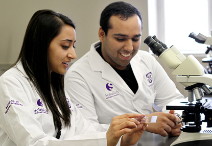 Undergraduate - Schulich School of Medicine & Dentistry