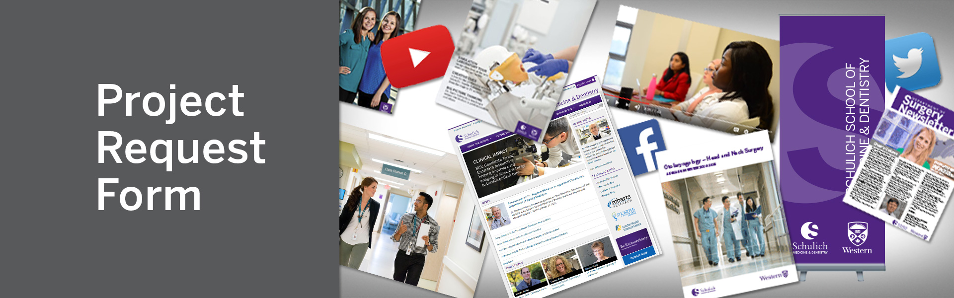 Schulich School of Medicine & Dentistry - Western University