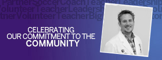 Commitment to the Community with Les Kalman