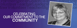 Commitment to the Community with Brenda Davis