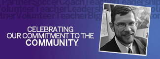 Commitment to the Community with Derek McLachlin