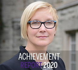 Achievement Report 2020