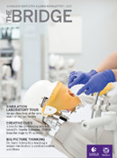 The Bridge Publication 2017 Cover