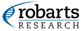 Robarts Research Logo
