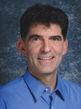 head and shoulders photo of Dr. Rader