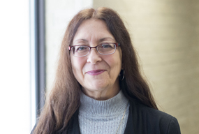 Photograph of Professor Michelle Mottola, PhD