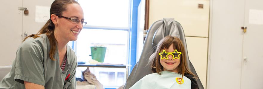 Dentistry - Schulich Medicine & Dentistry Admissions