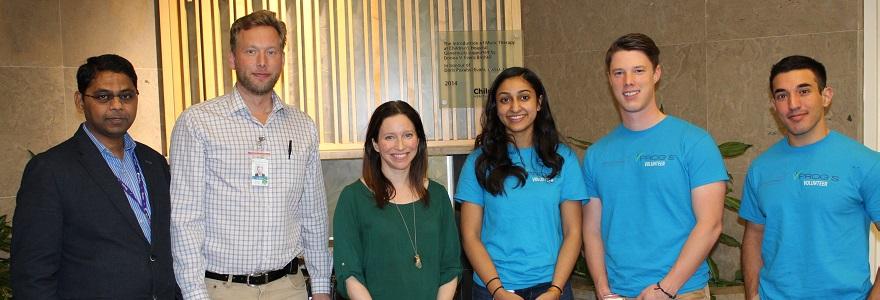 Gastroenterology - Paediatrics - Western University