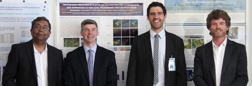 Biotron partners with Pathology and Laboratory Medicine